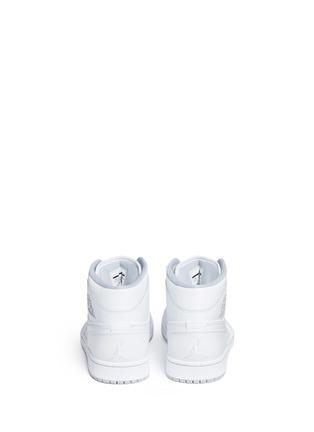 Back View - Click To Enlarge - Nike - 'Air Jordan 1 Mid' sneakers