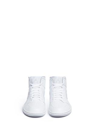 Front View - Click To Enlarge - Nike - 'Air Jordan 1 Mid' sneakers