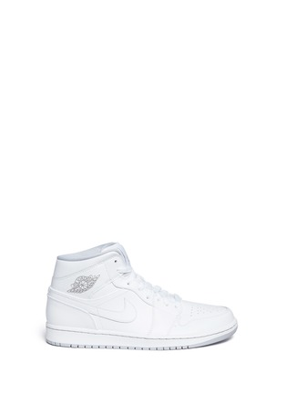 Main View - Click To Enlarge - Nike - 'Air Jordan 1 Mid' sneakers