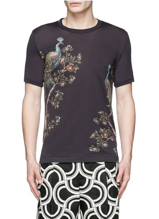 Main View - Click To Enlarge - Dolce & Gabbana -