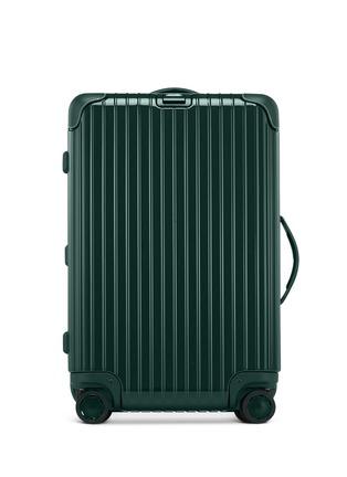 Main View - Click To Enlarge - RIMOWA - Bossa Nova Multiwheel® (Jet Green/Green, 57-litre)