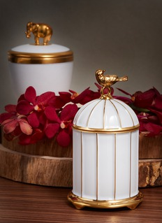 L'OBJET Bird Cage Scented Candle