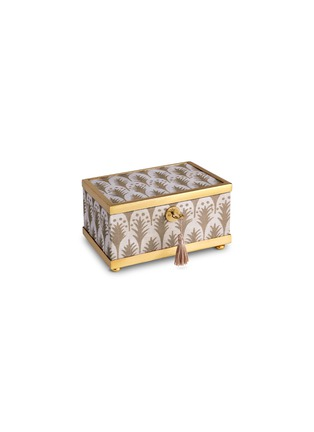 Main View - Click To Enlarge - L'Objet - FORTUNY PIUMETTE SMALL BOX