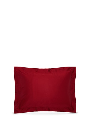 Figure View - Click To Enlarge - Frette - Luxury Simplicity standard size sham