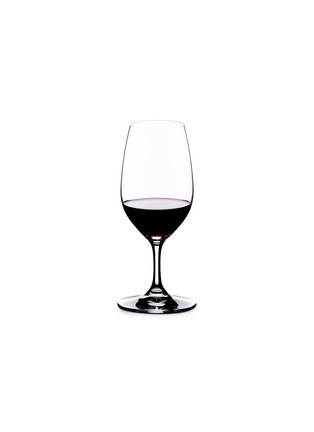 Main View - Click To Enlarge - Riedel - Vinum port wine glass