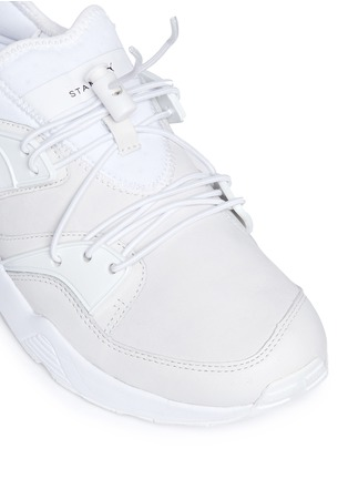 Detail View - Click To Enlarge - Puma - x STAMPD 'Blaze of Glory' sneakers