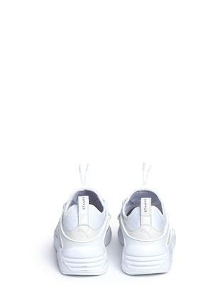 Back View - Click To Enlarge - Puma - x STAMPD 'Blaze of Glory' sneakers