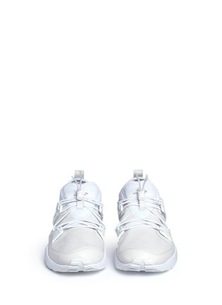 Front View - Click To Enlarge - Puma - x STAMPD 'Blaze of Glory' sneakers