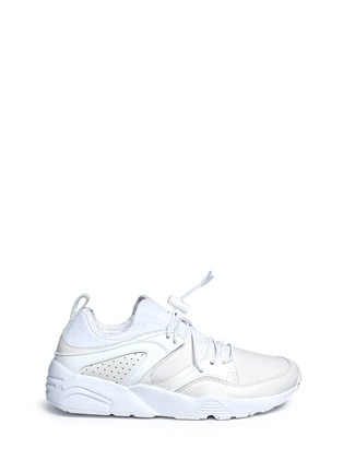 Main View - Click To Enlarge - Puma - x STAMPD 'Blaze of Glory' sneakers