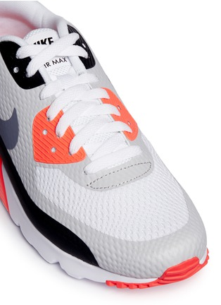 Detail View - Click To Enlarge - NIKE - 'Air Max 90 Ultra Essential' sneakers