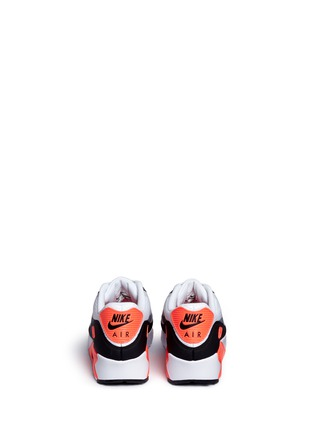 Back View - Click To Enlarge - Nike - 'Air Max 90 Ultra Essential' sneakers