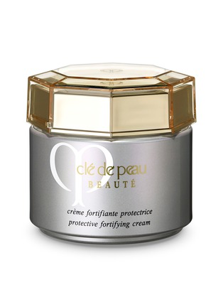 Main View - Click To Enlarge - Clé de Peau Beauté - Protective Fortifying Cream SPF25 PA+++ 50ml