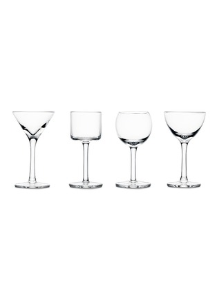 Main View - Click To Enlarge - Lsa - Lulu liqueur glass set