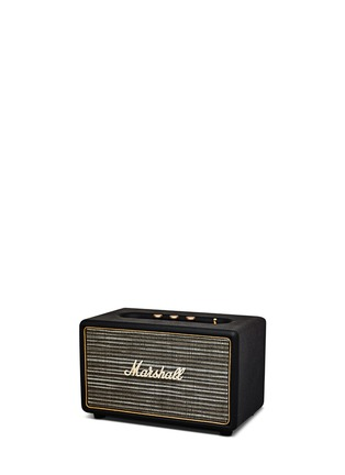 Figure View - Click To Enlarge - Marshall - Acton wireless speaker