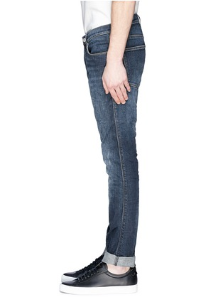 Detail View - Click To Enlarge - Acne Studios - Max Prince' slim fit jeans