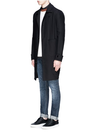 Figure View - Click To Enlarge - Acne Studios - Max Prince' slim fit jeans