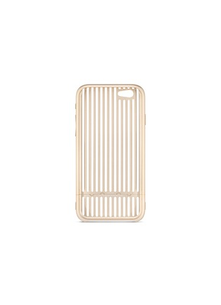 Main View - Click To Enlarge - SQUAIR - The Slit iPhone 6s case