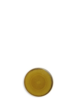 Main View - Click To Enlarge - Jars Ceramics & Stoneware - Tourron dessert plate