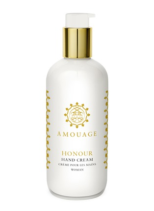 Main View - Click To Enlarge - Amouage - Honour Woman Hand Cream 300ml