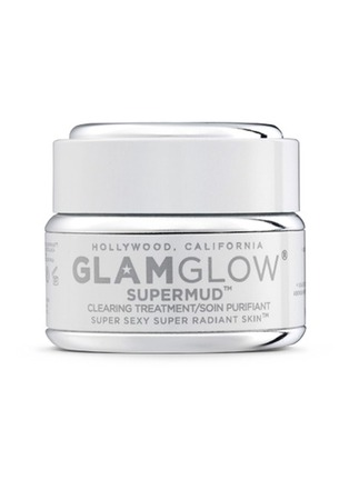 Main View - Click To Enlarge - GLAMGLOW - Glam Glow Super Mud Treatment 34ml