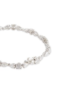 LC Collection Jewellery Diamond 18k white gold bracelet