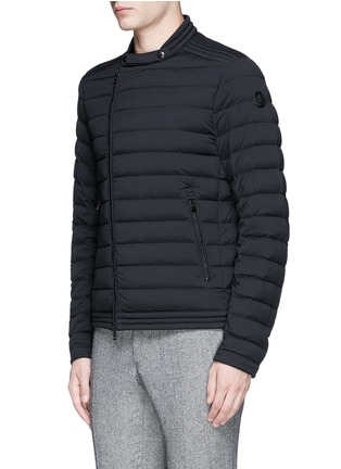 Front View - Click To Enlarge - Moncler - 'Branson' puffer down jacket