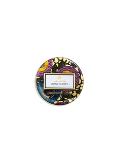 VOLUSPA Japonica Crane Flower petite scented candle