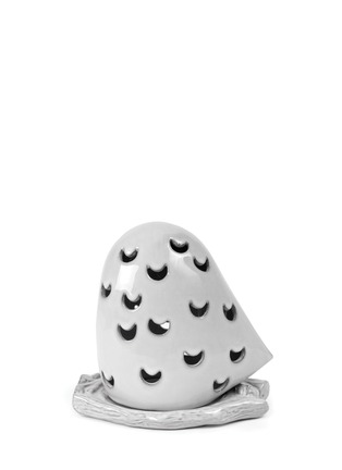 Figure View - Click To Enlarge - Jonathan Adler - Utopia owl lantern