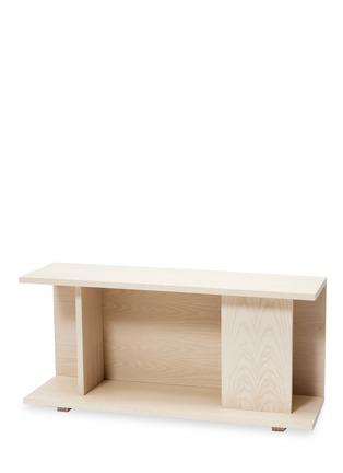 Main View - Click To Enlarge - LINTELOO - Hamptons side cabinet