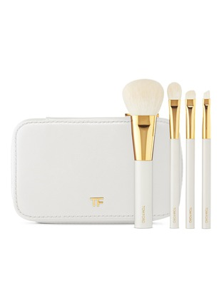 Main View - Click To Enlarge - Tom Ford Beauty - Soleil Brush Kit