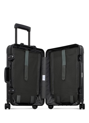 Detail View - Click To Enlarge - null - Topas Stealth Cabin Multiwheel® IATA (Black, 32-litre)