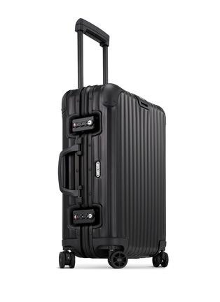 - null - Topas Stealth Cabin Multiwheel® IATA (Black, 32-litre)
