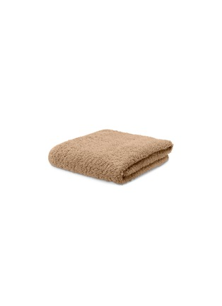Main View - Click To Enlarge - Abyss - Super Pile hand towel — Taupe
