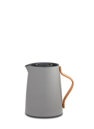 Main View - Click To Enlarge - Stelton - Emma tea vacuum jug