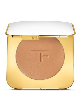 Main View - Click To Enlarge - TOM FORD BEAUTY - Large Bronzing Powder − Gold Dust