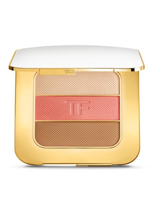 Main View - Click To Enlarge - Tom Ford Beauty - Soleil Contouring Compact − Afternooner