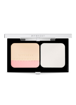 Main View - Click To Enlarge - Givenchy Beauty - Teint Couture Long-Wearing Compact Foundation PA++ - 1 Elegant Porcelain