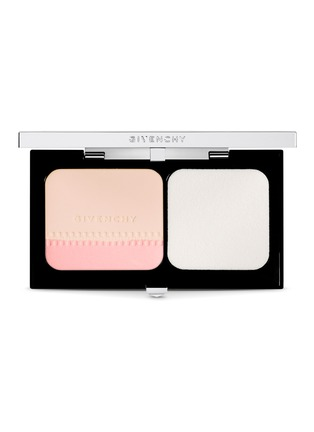 Main View - Click To Enlarge - Givenchy Beauty - Teint Couture Long-Wearing Compact Foundation PA++ - 2 Elegant Shell