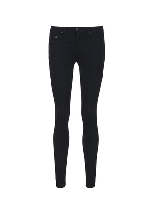Main View - Click To Enlarge - rag & bone/JEAN - 'Legging' stretch twill pants