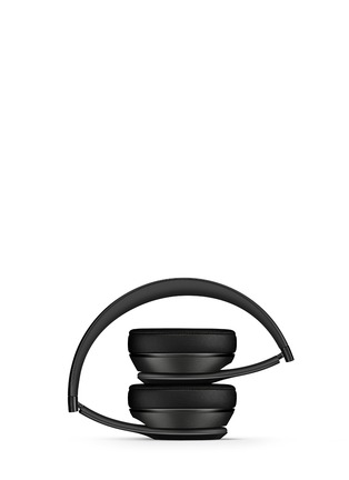 Detail View - Click To Enlarge - Beats - Solo² on-ear headphones