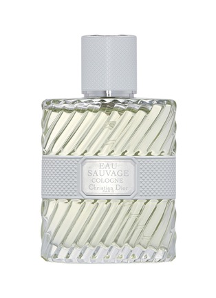 Main View - Click To Enlarge - DIOR BEAUTY - Eau Sauvage Cologne 100ml
