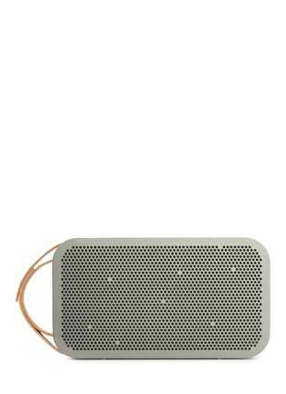 Main View - Click To Enlarge - Bang & Olufsen - BeoPlay A2 portable speaker