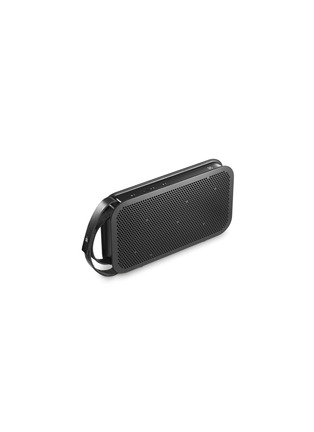 - Bang & Olufsen - BeoPlay A2 portable speaker