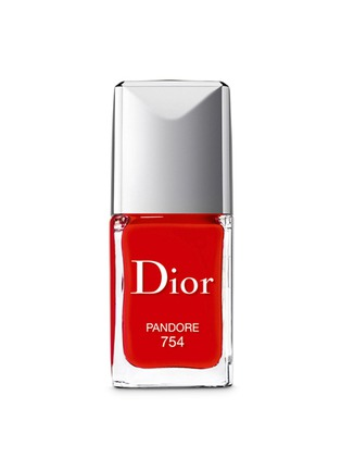Main View - Click To Enlarge - DIOR BEAUTY - Dior Vernis<br/>754 - Pandore
