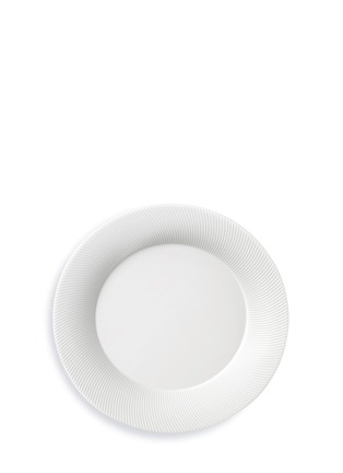 Main View - Click To Enlarge - LOVERAMICS - Flute dinner plate