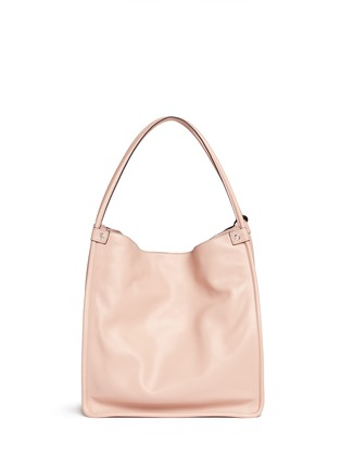 Back View - Click To Enlarge - Proenza Schouler - Medium calfskin leather tote