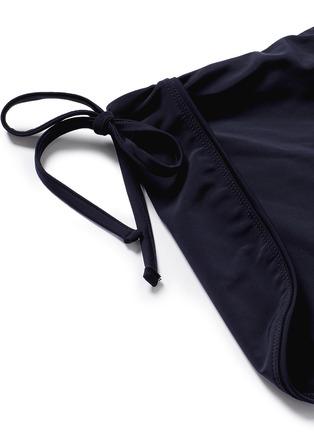 Detail View - Click To Enlarge - Beth Richards - 'Lolita' inner bikini bottom runner shorts
