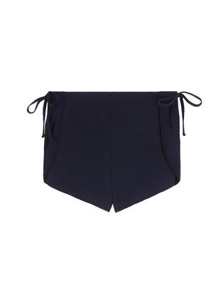 Main View - Click To Enlarge - Beth Richards - 'Lolita' inner bikini bottom runner shorts
