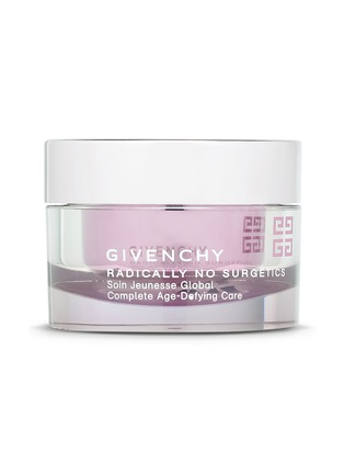 Main View - Click To Enlarge - Givenchy Beauty - Radically No Surgetics Age-Defying & Unifying Multi-Protective Care SPF15 50ml