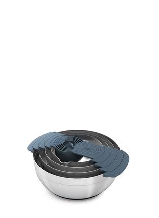 Main View - Click To Enlarge - JOSEPH JOSEPH - 100 Nest™ compact bowl set
